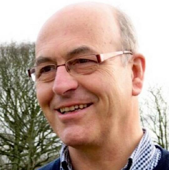 Martin-Robinson-Profile